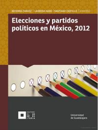 Elecciones y partidos polìticos 300 por 400