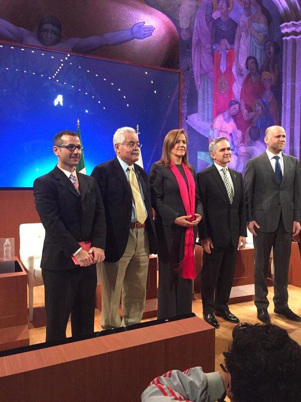 ¿Qué es la desigualdad? Pregunta que hicieron en la ronda de la Mesa 1 del VI Foro de la Democracia Latinoamericana